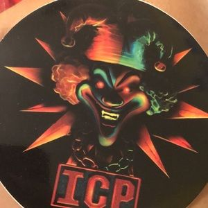 ICP sticker